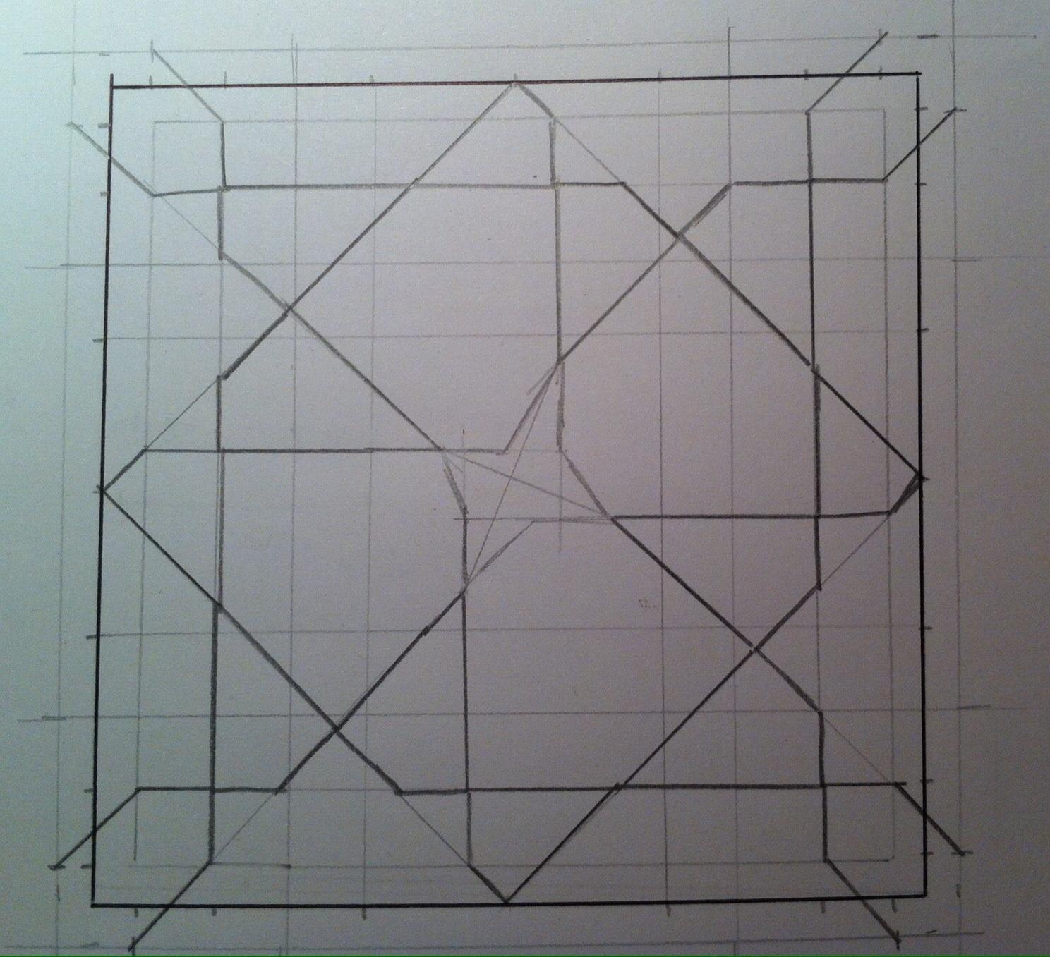 Patrones para colchas de patchwork best image with - Patrones colcha patchwork ...